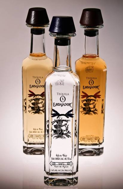 Sipping Off the Cuff | Embajador Tequila Reposado [Spanish Transcript] https://wp.me/p3u1xi-5Mo