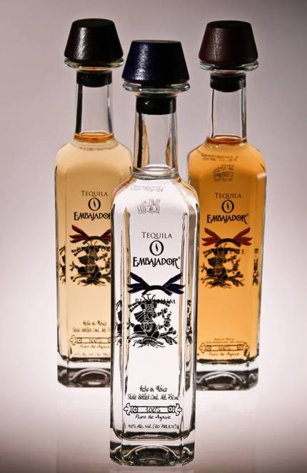 Embajador Commands Craft Tequilas on USA Today! http://wp.me/p3u1xi-4XR