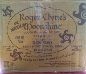 Falling Under the Spell of Roger Clyne's Mexican Moonshine Tequila (3/6)
