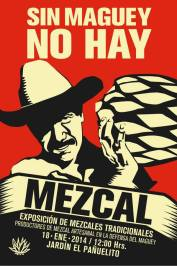 Without maguey there is no mezcal or tequila.