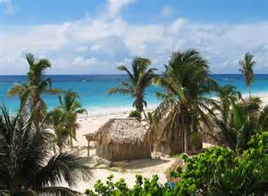 tulum, Dreaming of Mexico