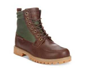 Sean John Kingswood Moc boot.