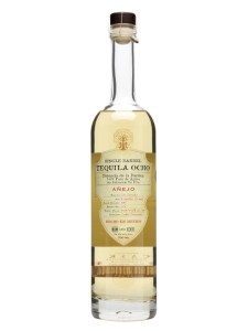Tequila Ocho Single Barrel Anejo image