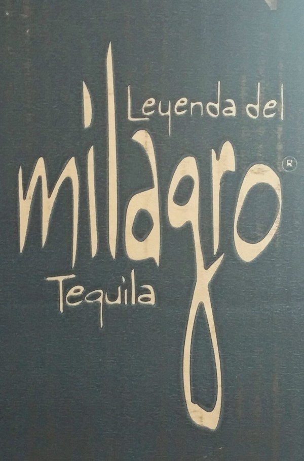 Sipping Cuff Milagro Select Barrel Reserve