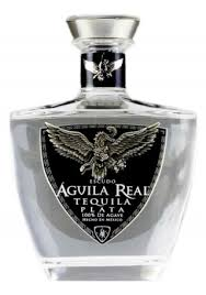 blanco, aguila real