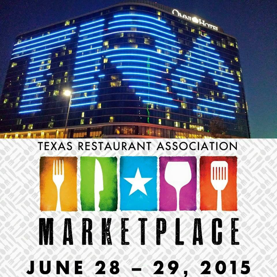 Tequila Adventures at The Texas Restaurant Association Market Place