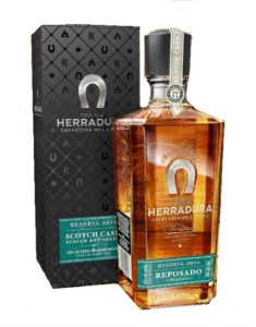 herradura, scotch cask