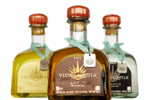 vida tequila, open bar