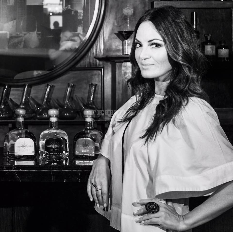 Women In The Tequila Industry:  Lisa Barlow