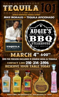 Spend Saturday Night with Mike Morales & Tequila Penasco! http://wp.me/p3u1xi-4UB