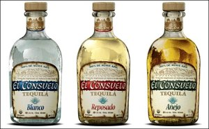 Sipping off the Cuff | El Consuelo Tequila Anejo http://wp.me/p3u1xi-4TJ