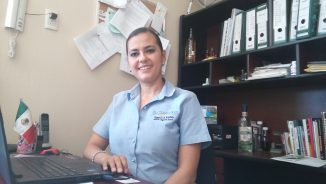 Women In the Tequila Industry:  Erika Vargas Flores