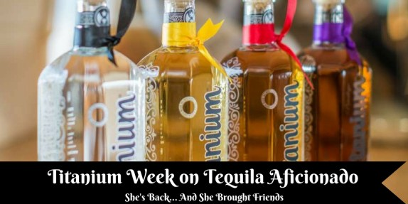 Sipping Off the Cuff | Titanium Tequila Anejo http://wp.me/p3u1xi-55S