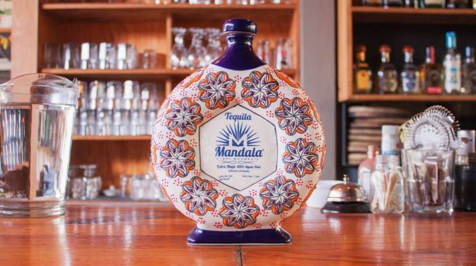 Sipping Off the Cuff | Mandala Tequila Extra Anejo http://wp.me/p3u1xi-5a7