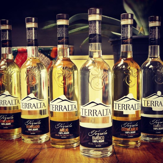 Sipping Off the Cuff | Terralta Tequila Extra Anejo 110 http://wp.me/p3u1xi-5ag