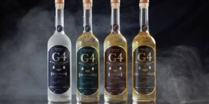 Sipping Off the Cuff | G4 Tequila Reposado http://wp.me/p3u1xi-5by