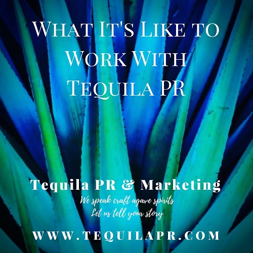 What It's Like to Work with Tequila PR