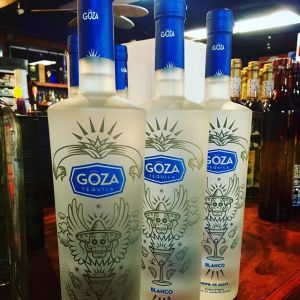 Sipping Off the Cuff | Goza Tequila Blanco with Transcript https://wp.me/p3u1xi-5GA