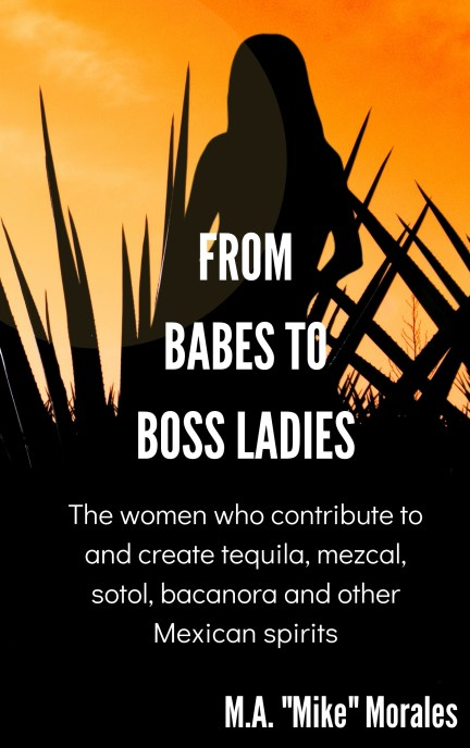 Women In The Bacanora Industry: Laura Espinoza Alonso