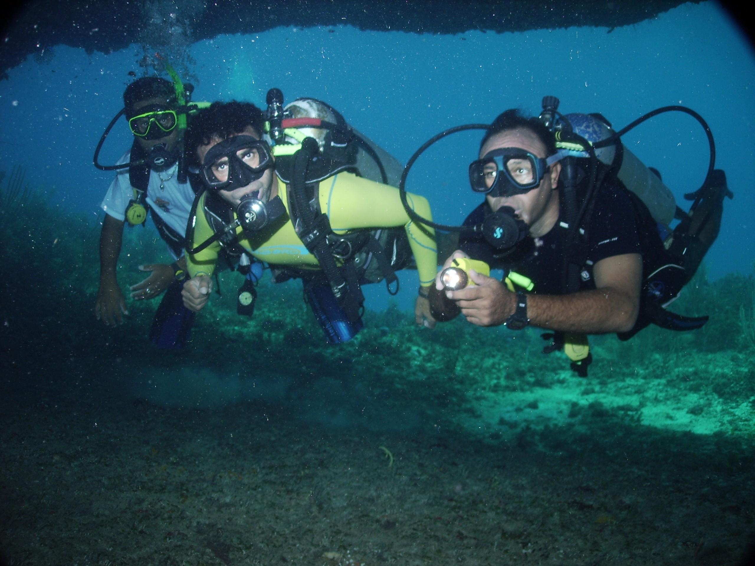 Costa Maya Scuba Diving Tequila Beach Tours