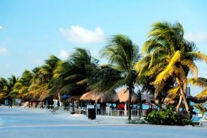 Costa Maya - Fishermen Village