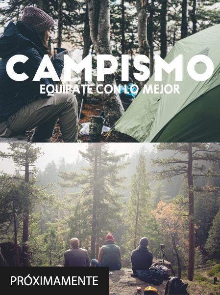 Campismo 2 1 - Inicio
