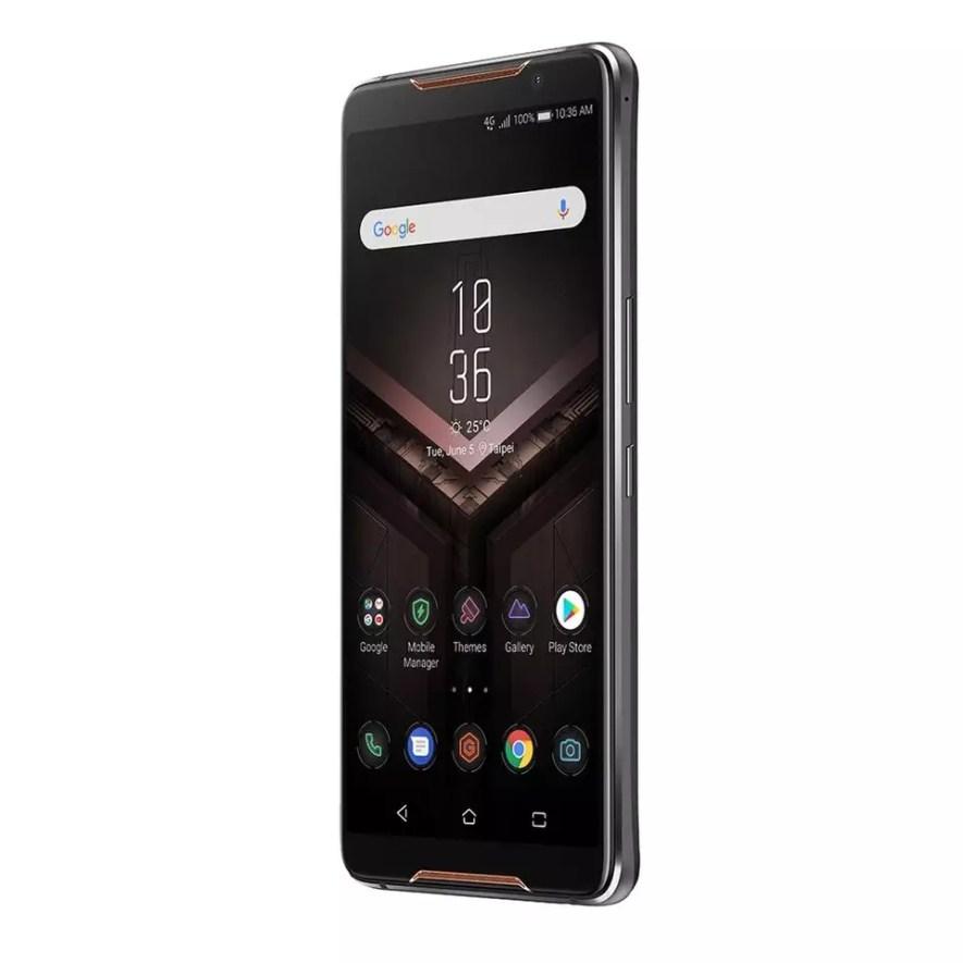 Asus ROG Phone Zs600kl 4G Gaming 8 GB RAM 128 GB ROM