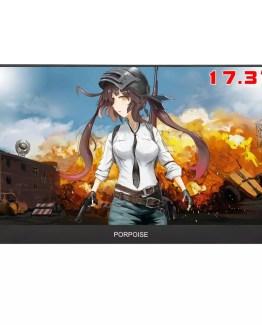 Monitor portátil 17,3 pulgadas 1080p FHD IPS LCD