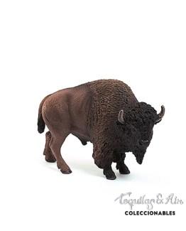 Bisonte figura coleccionable (Edición especial)