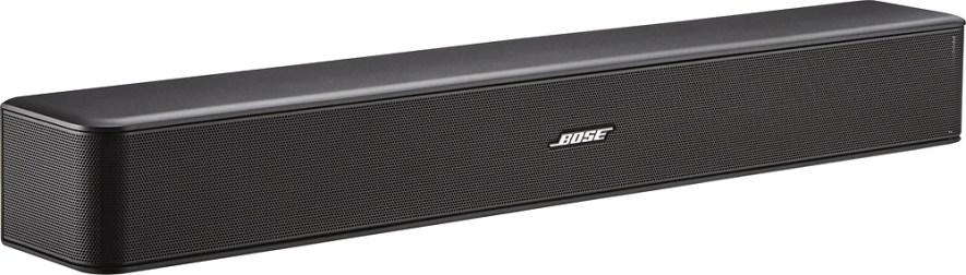 Bose Soundbar Solo 5