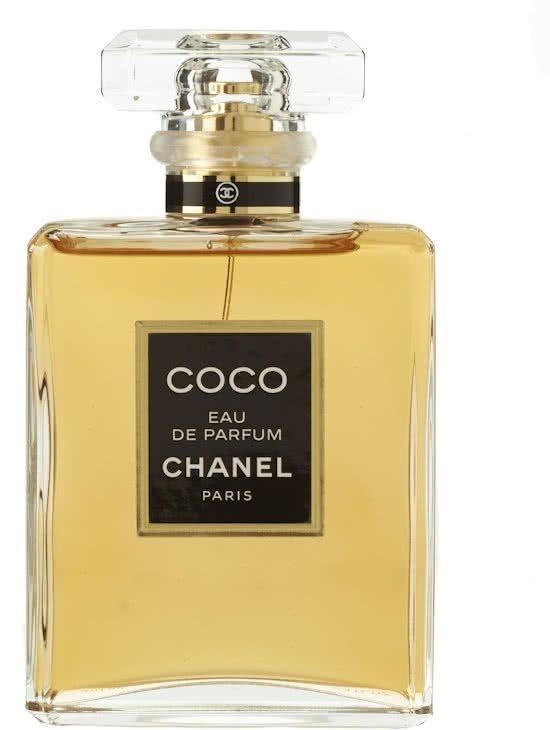 CHANEL COCO EAU DE PARFUM CON VAPORIZADOR 100 ML