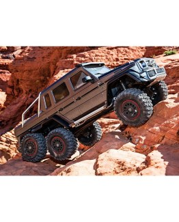 rx 6 scale and trail crawler with mercedes benz 262x325 - TRX-6 Mercedes-Benz G63 AMG 6x6
