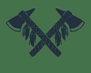 Articulos Amuleto Hachas - Inicio