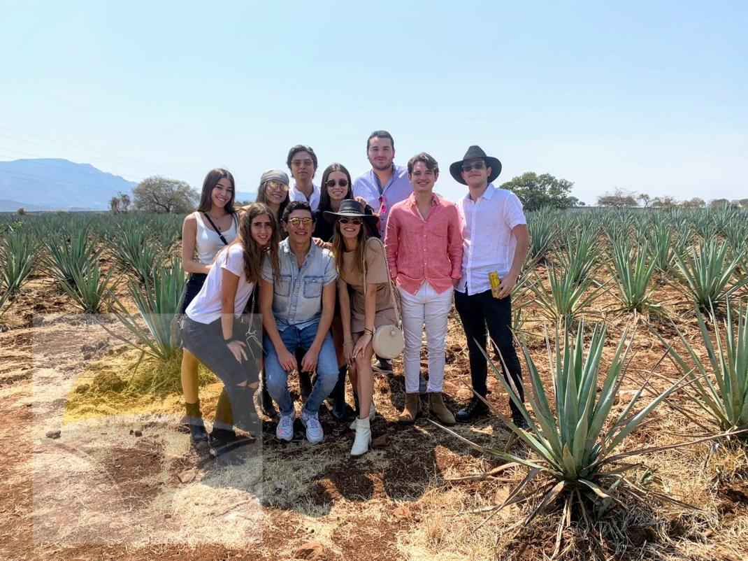 Tour a Tequila Jalisco saliendo desde Guadalajara