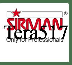Запчасти и комплектующие к оборудованию SIRMAN.