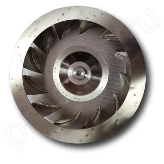 Крыльчатка для мотора, двигателя ПКА 6-11 ПМ.7111.09.00.000 СБ АБАТ