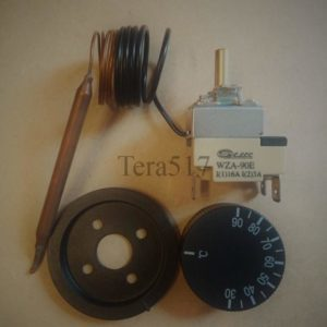 Термостат, терморегулятор WZA 90 гр С