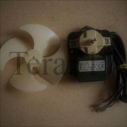 Мотор вентилятор для RUC F16X1C ELECTROLUX FIME C12R00100