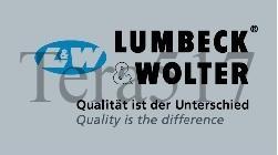 Решетка подрезная Unger Lumbeck & Wolter U 200