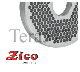 Решетка E/130 UNGER 20 мм ZICO