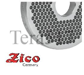 Решетка E/130 UNGER 6,0 мм ZICO