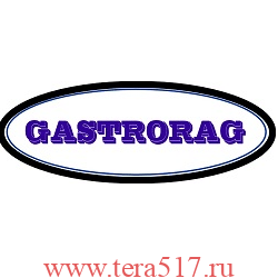 Уплотнитель двери холодильника GASTRORAG