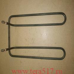 ТЭН для конфорки АБАТ КЭТ-0,12 155-9-8,5/1,4 Т220 мощность 1,4 кВт.