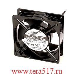 Мотор вентилятор Electrolux 0C4106 FAN, 0C4106, Electrolux