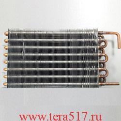Батарея испарителя базовая 121 Polair (для МВ-0,9, ММ-10,-11) 2903030d