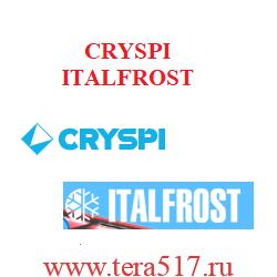 Уплотнитель магнитный ларь морозильный CRYSPI ITALFROST