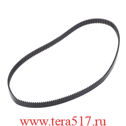 Ремень передач тестомеса ELECTROLUX XBM20S 0D2720