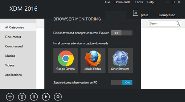 Xtreem Download Manager Terbaru