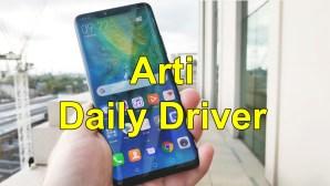 Daily Driver adalah