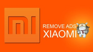 Menghapus Iklan Xiaomi